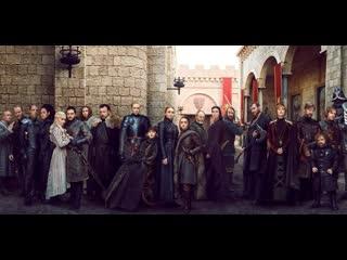 Game of thrones - season 8 - official trailer (hbo)