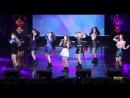 · Fancam · 181013 · OH MY GIRL - Remember MeWindy DaySecret GardenI Found Love · 2nd Okcheon's Day Celebration Event