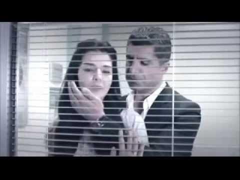 Кахраман и Элиф сериал День когда написана моя судьба Kaderimin Yazldigi Gun 36серия