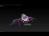 Skull Trooper Glider Sounds - - The glider that growls back, goldfish.mp4