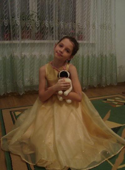 Елизавета Пичкурова, 19 декабря , Екатеринбург, id129892011