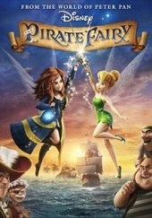 Tinker Bell: Hadas y piratas<br><span class='font12 dBlock'><i>(The Pirate Fairy)</i></span>