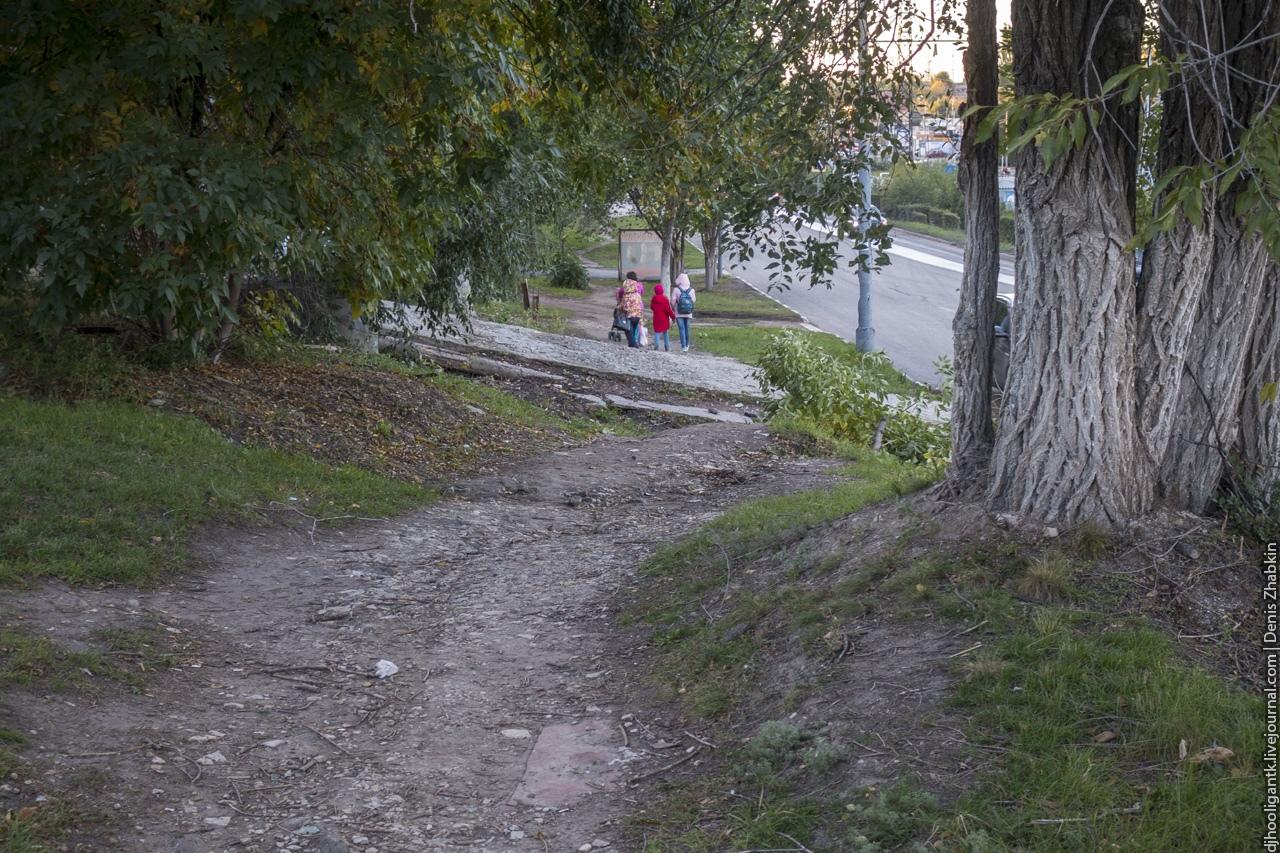 6 квартал, Саратов