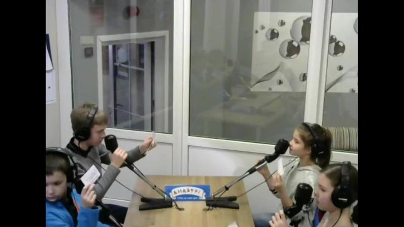 Кидбург FM Москва ЦДМ (Муз. шкатулка)
