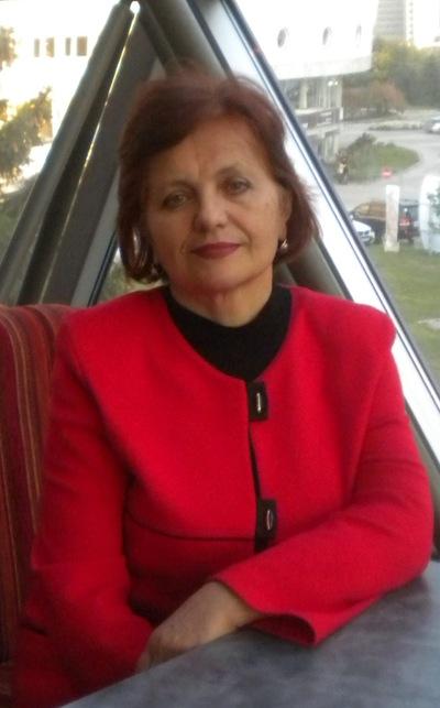 Наталья Аганина