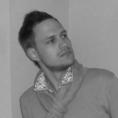 Антон Гахович