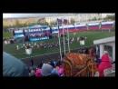 Выступление Печенгского района 3