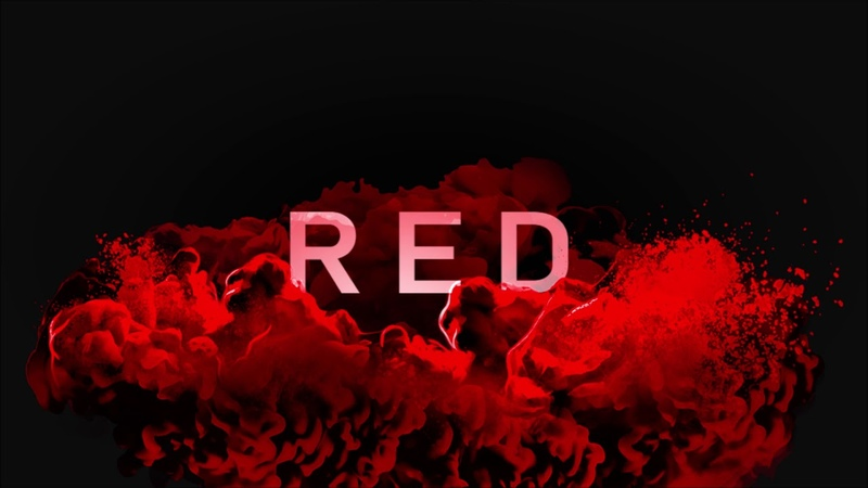DManic - RED (Prod. Jaz Buttar)
