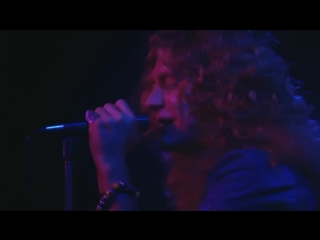 Led Zeppelin - Since I've Been Loving You (Live At Madison Square Garden 1973)