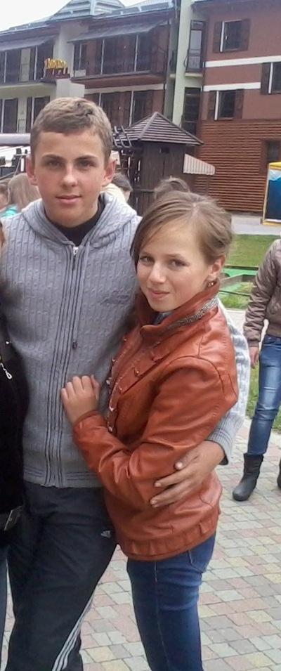 Іванна Павліш, 20 января 1998, Новосибирск, id229241665