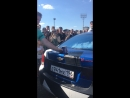 Автозвук шеви Круз