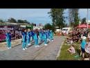 Здесь и Сейчас, День молодёжи сквер имени Барышникова