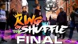 KING of the SHUFFLE FINAL CASPER vs. HERO INHUMAN