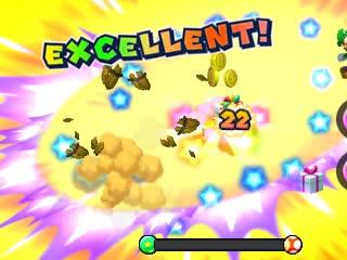 Mario & Luigi: Bowser's Inside Story + Bowser Jr.'s Journey для систем линейки Nintendo 3DS
