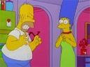 Simpsons - Andere Vorwahl