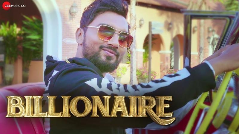 Billionaire - Official Music Video | Gomzee Nanda Ft. Pahwa | Riya Shood | Zoheb Khan