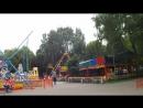 В парке Кузьминки