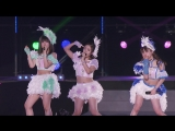 LOVE Machine (Updated) - Morning Musume 17 (Hello! Project Hina Fest 2017)