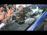 VW Caddy Ground Zero Новая Каховка 151.4 dB
