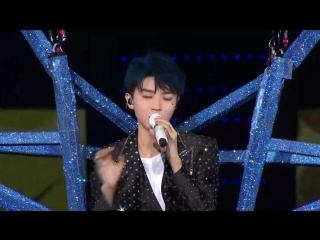 TFBOYS Karry Wang Junkai - 《醒着》(Awake)(Wang Junkai's 19th birthday concert) 22/09/2018