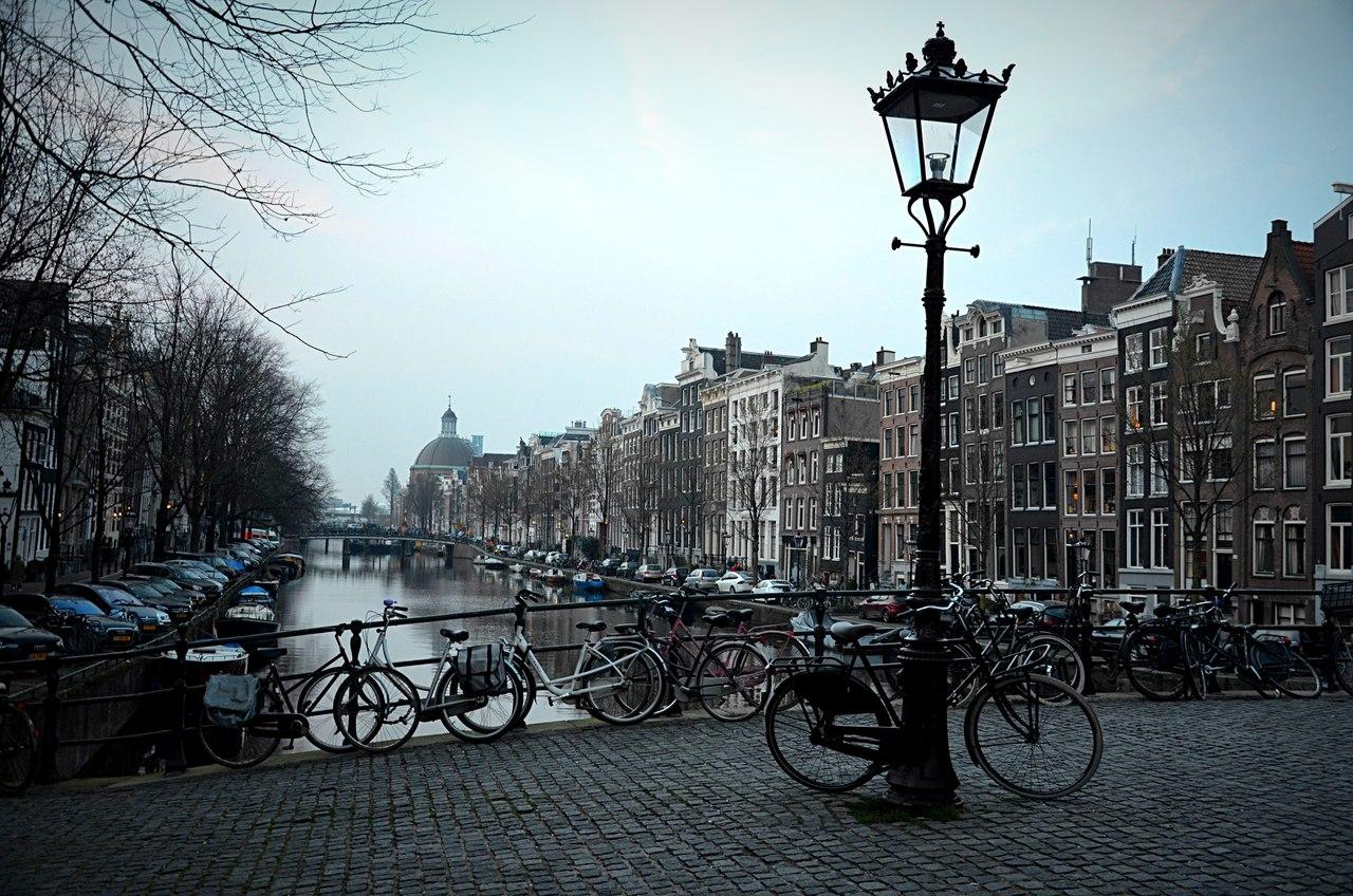 DeuGQVXRSGw Амстердам достопримечательности.