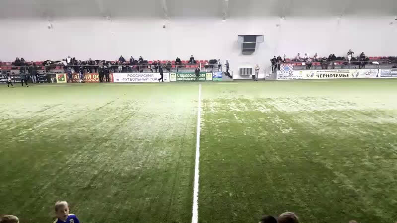 ARENA 1 OPEN CUP 2018 Старт - Зодиак