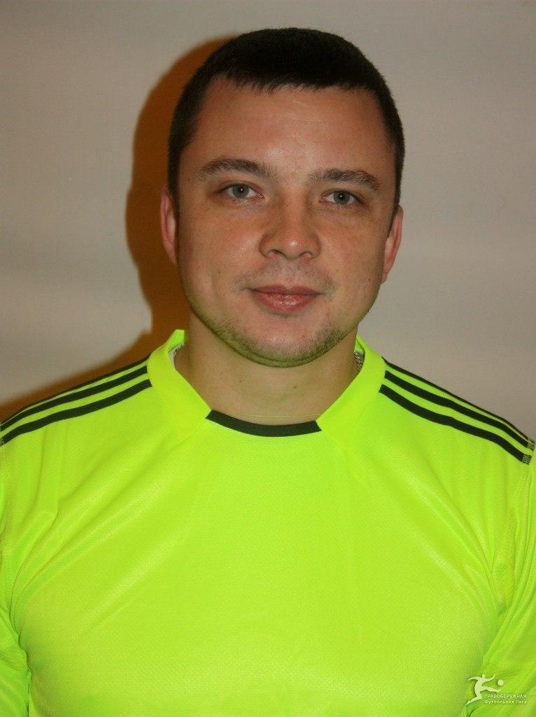 Михаил Максимчук