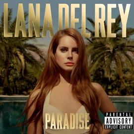 Lana Del Rey альбом Paradise