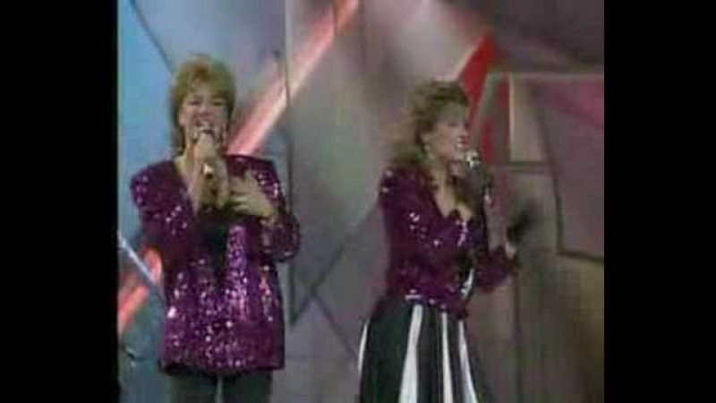 Bobbysocks - La det swinge (Норвегия 1985 г.)