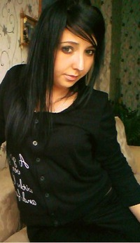 Мария Ушакова, 16 октября 1995, Ефремов, id133974759