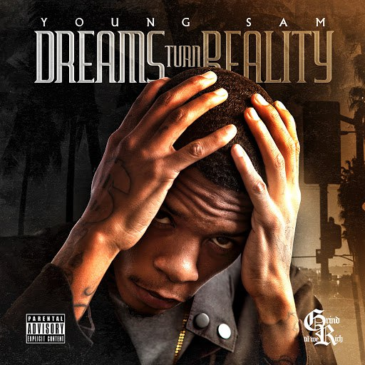 Young Sam альбом Dreams Turn Reality