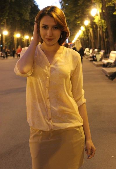 Анастасия Мыколенко, 26 октября , Харьков, id11048425