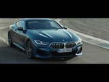 The BMW 8 Series  Introducing The 8.