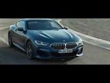 BMW 8 Series Introducing