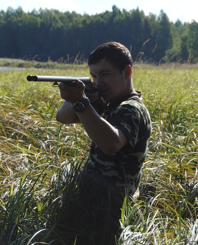 Максим Корнеев, 15 июля , Рыбинск, id70674782