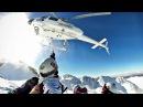 USC Ski Snowboard - HERO3 Heli Trip