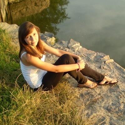 Аня Капелюшна, 15 декабря 1996, Винница, id153867573