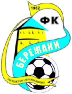 ФК Бережани