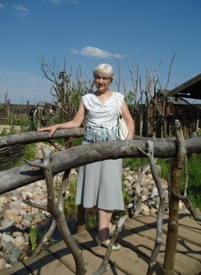 Елена Хорева, 25 мая 1948, Правдинский, id2488768