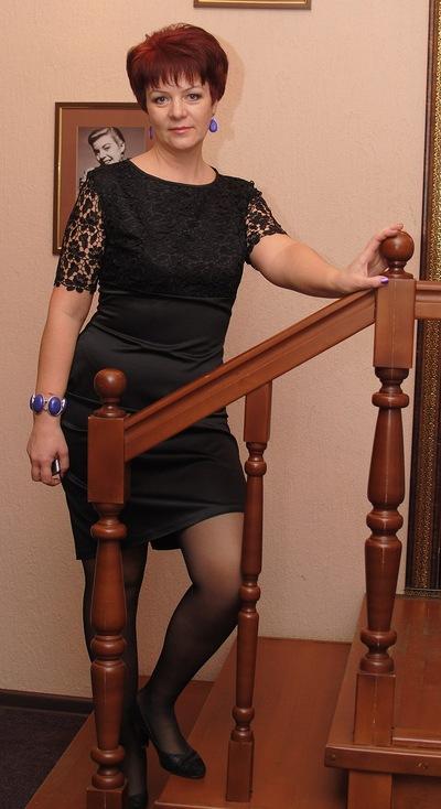 Оксана Торхова, 18 ноября 1967, Днепропетровск, id171306884