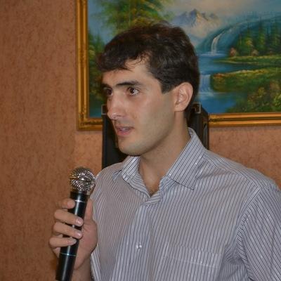 Руслан Абдулкеримов, 9 января 1989, Красноярск, id33666313