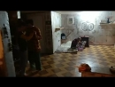 1 урок танцев в доме СЕ