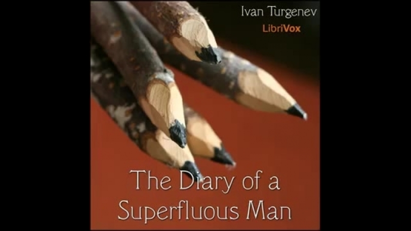 The Diary-of-a-Superfluous-Man-by-Ivan-Turgenev