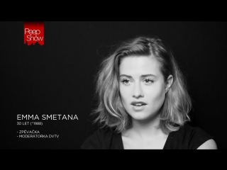 Emma Smetana Jordan Haj - Lost and Found