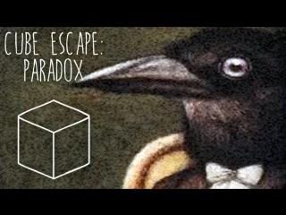 Kuplinov ► Play СТРАШНЫЙ ТЕЛЕВИЗОР ► Cube Escape_ Paradox #2