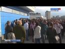 Продажа билетов на первый матч на Волгоград Арене вызвала большой ажиотаж