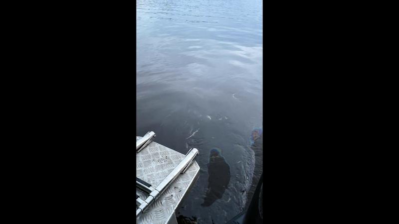 Рыбинск Как загрязняют наши реки .