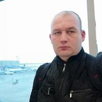 Анкета Константин Кабулов