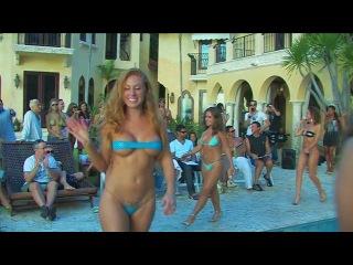 Bikini Contest!