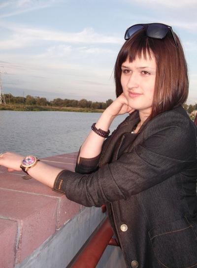 Татьяна Ковалюк, 16 января 1994, Минск, id115268894